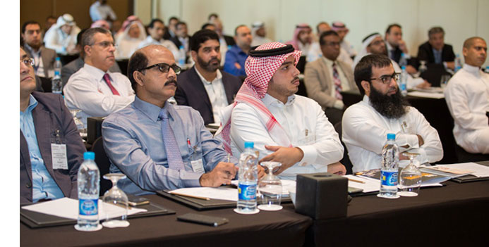 Procurement Middle East Conference
