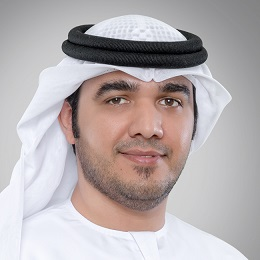 Khaled Ahmed AlHosani